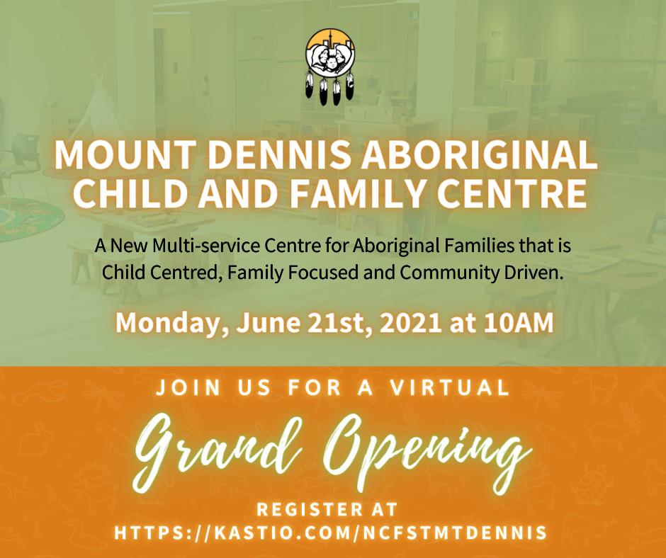 Mount Dennis